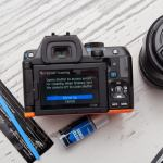 A Step-by-Step Guide to Cleaning Your Camera Sensor