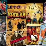All Times HIT Hindi Movies
