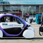 Are Driverless Cars: The Future of Transport