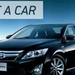 Best 5 Tips On Car Rentals