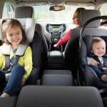 Car Seat Buying Guide: Car Seats For Babies and Children