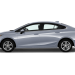 Chevrolet Cruze Specifications
