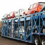 Choosing a Car Transport Shipping Company