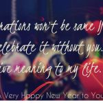 Christmas And New Year Wishes For Husband Facebook