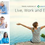 Traveling Nurse: Explore the Country As a Traveling Nurse