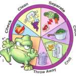 Food Safety: How To Prevent And How To Treat Food Poisoning