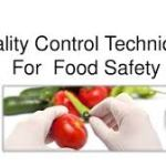 Food Safety: What Is Food Safety And Food Quality?