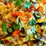 Getting Your Nachos Right | How to Eat: Nachos