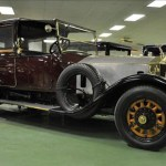 History of Classic and Antique Cars