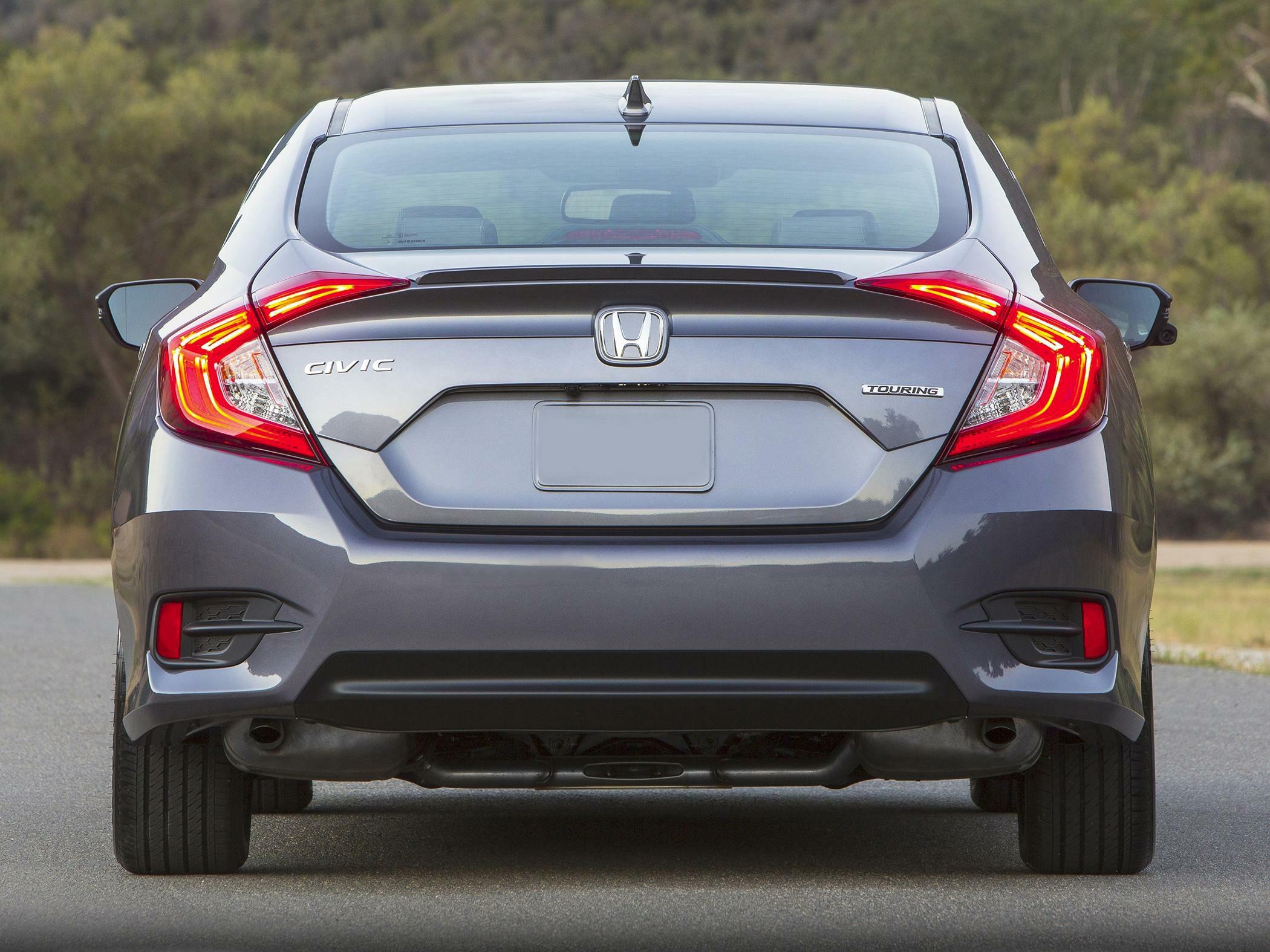 Honda Usa Cars >> Honda Civic New Car Price In Usa Buy Now