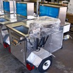 Hot Dog Cart Ideas