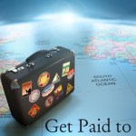 Paid to Travel? How You Get Paid To Travel The World
