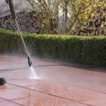 Pressure Washing Safety: How to Use a Bleach Solution in a Pressure Washer