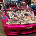 Car Modification: Modifying Your Car