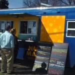 Nacho Mama's Food Truck