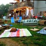 Outdoor Movie Party: How To Host An Unforgettable Backyard Outdoor Movie Night