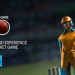 Playing Cricket Games Online