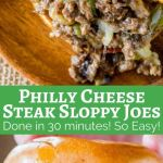 Secrets on Most Delicious and Healthiest Fat Burning Cheese Steak