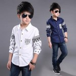 Shopping for Boys: Buying Clothes for Boys