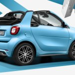 Smart Car Custom Made All Weather Vehicle Cover