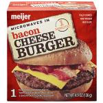 The Cheeseburger and the Feminine Spirit