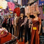 The Clothing Industry in Hong Kong