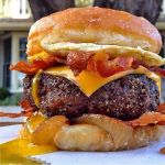 Cheeseburger: The Doughnut Cheeseburger and Rising Obesity in the US