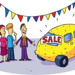 Used Car: The Market for Lemons