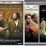 The Shawshank Redemption Movie (DVD) Review