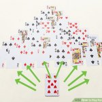 Tips For Playing Pyramid Solitaire | How to Play Pyramid Solitaire