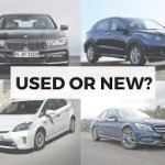 Top 10 Tips For Buying Your First USED Car