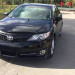 Toyota Camry For Sale 2012