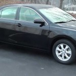Toyota Camry For Sale By Owner