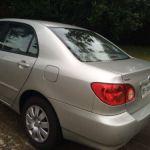 Toyota Corolla For Sale Craigslist