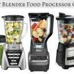 Ultimate Top 5 Food Processor Benefits