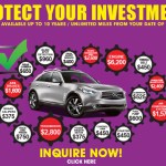 Used Cars: Used vehicle Extended Warranty