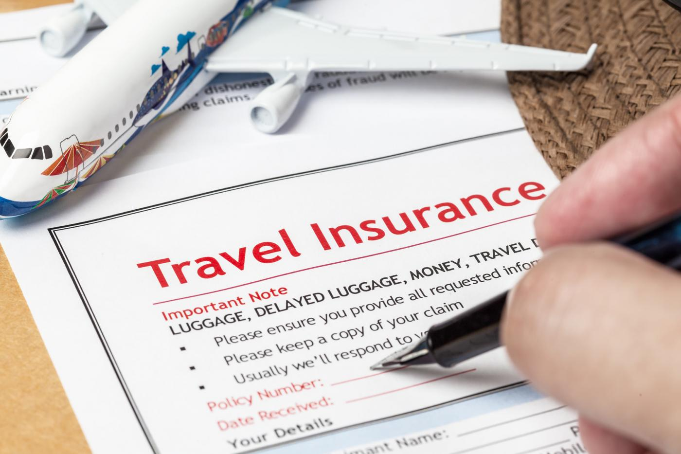 Travel Insurance: Why Travel Insurance is Important? - Buy Now