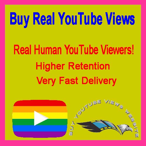 Buy YouTube Views Safe