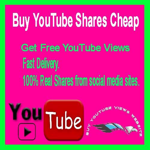 Free YouTube Views
