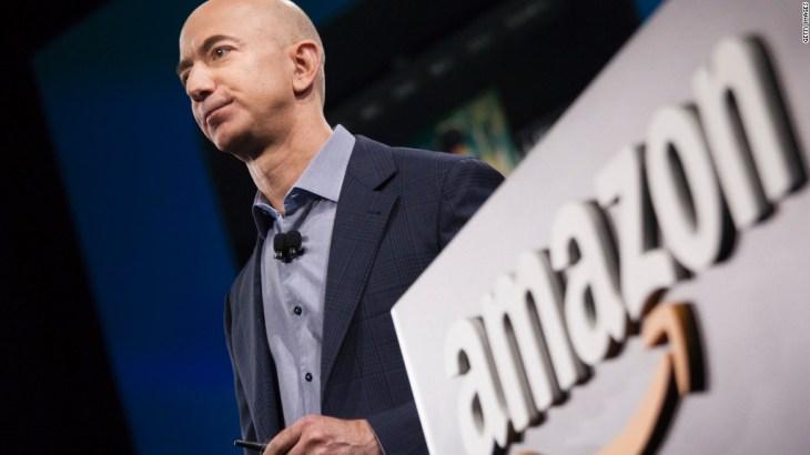 2018年の世界長者番付が発表!Amazonのジェフ・ベゾスが1,000億ドル越えの圧勝。