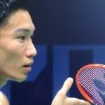 違法賭博の出場停止処分から復帰した桃田賢斗は1年で成長したか?アジア選手権優勝し日本最強かつ謙虚な桃田が世界選手権へ。ヘアピンが冴え渡る!