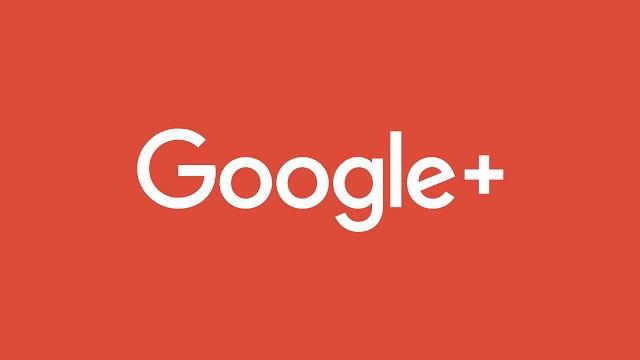 [2019 年 4 月 2 日をもって、 個人の Google+ アカウントはご利用いただけなくなります。] とうとうググタスが終わる。