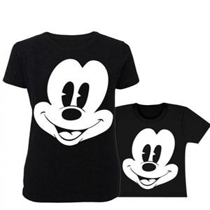 Tricouri pentru familie