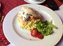 La Popote Breakfast