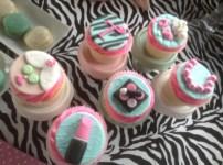 Birthday eat treats