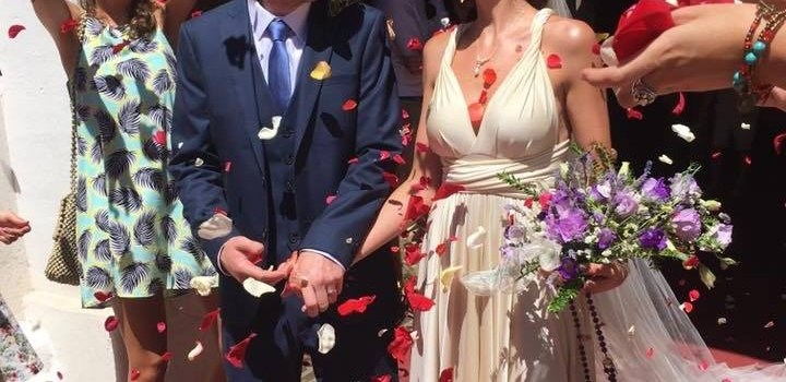Our Chilean Adventure – Part 2 – The Wedding