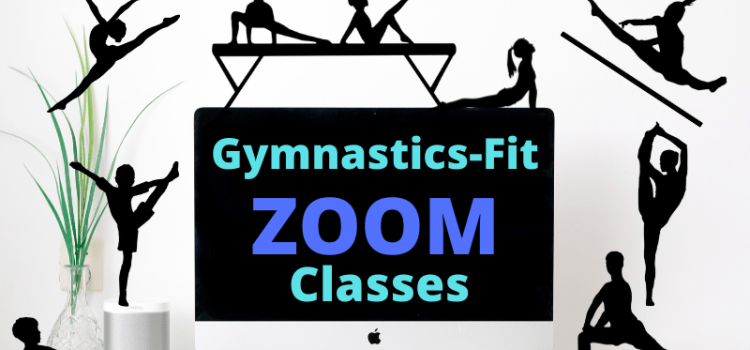 'Gymnastics-Fit' Zoom Classes