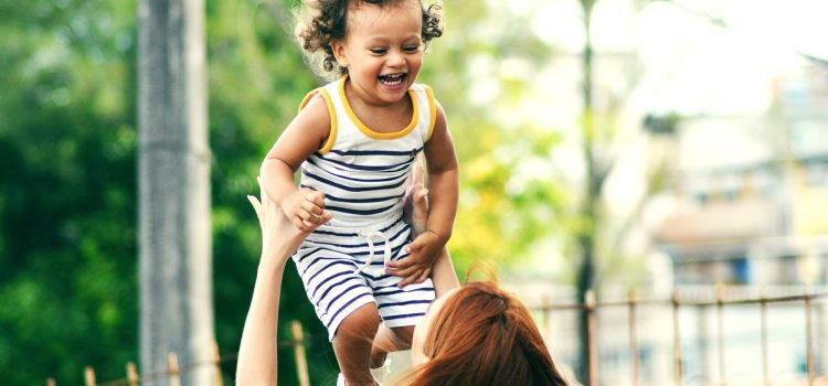 5 Ways to Monitor Your Child's Health