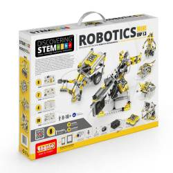 Engino – STEM Robotics ERP MINI 1.3 - Price: €150