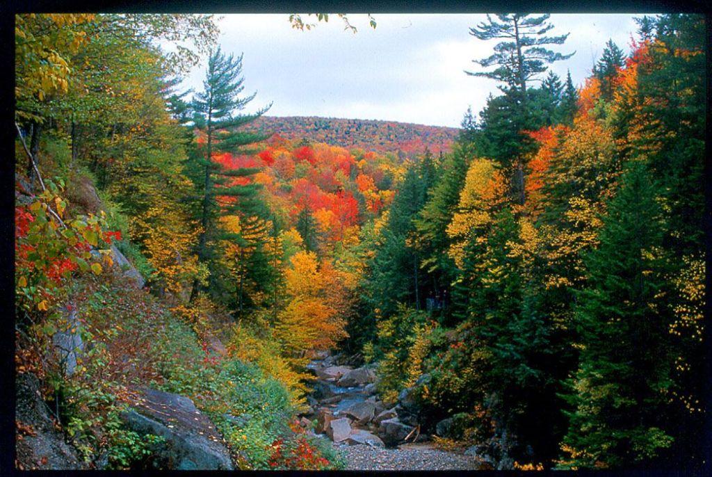 Franconia, New Hampshire